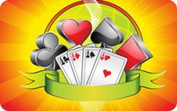 cartes illustration jeux de casino
